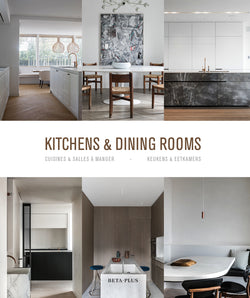 KITCHENS & DINING ROOMS  (DIGITAL BOOK)