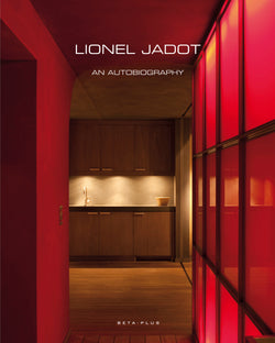 Lionel Jadot - An Autobiography - digital book only