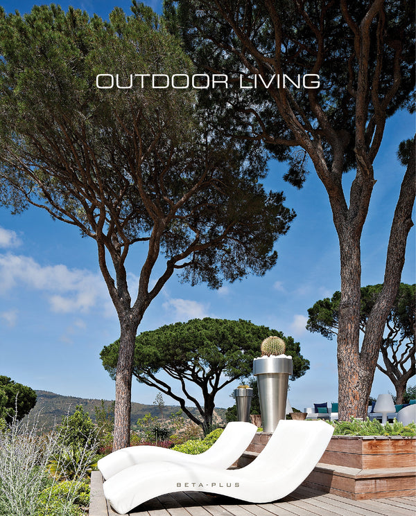 Outdoor Living - digital book only