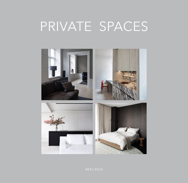 PRIVATE SPACES  (DIGITAL BOOK)
