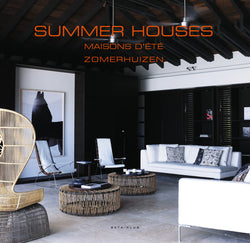 Summer Houses - digital book only