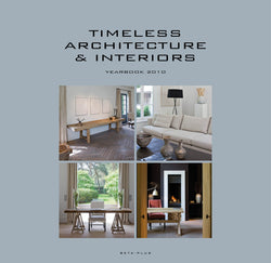 Timeless Architecture and Interiors - Yearbook 2010 (digital book only)