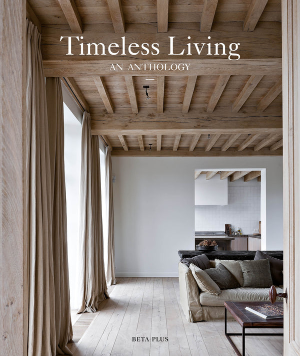 Timeless Living - An Anthology