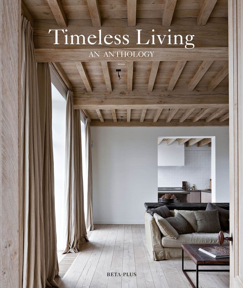 Timeless Living - an Anthology (digital book only)