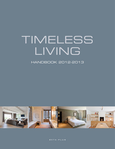 Timeless Living Handbook 2012-2013 (digital book only)