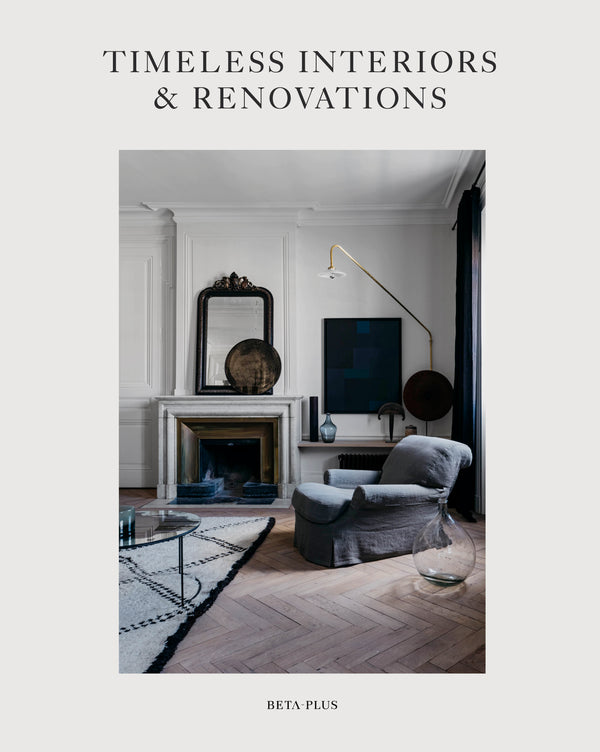 TIMELESS INTERIORS & RENOVATIONS  (DIGITAL BOOK)