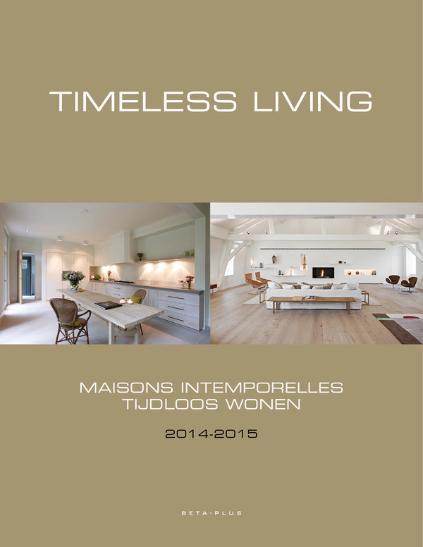 Timeless Living Handbook 2014-2015 (digital book only)