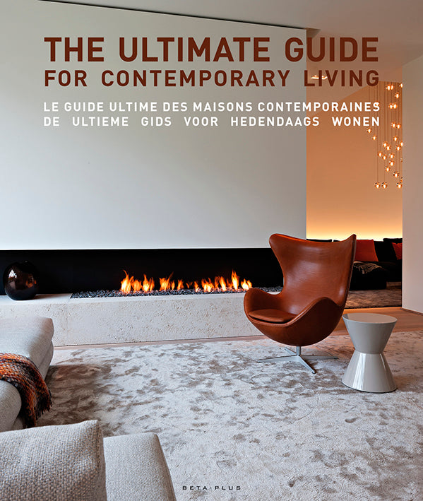 The Ultimate Guide for Contemporary Living - digital book only