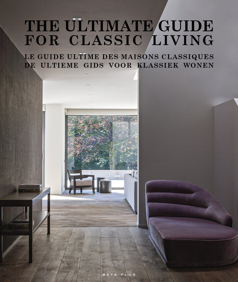 The Ultimate Guide for Classic Living (digital book only)