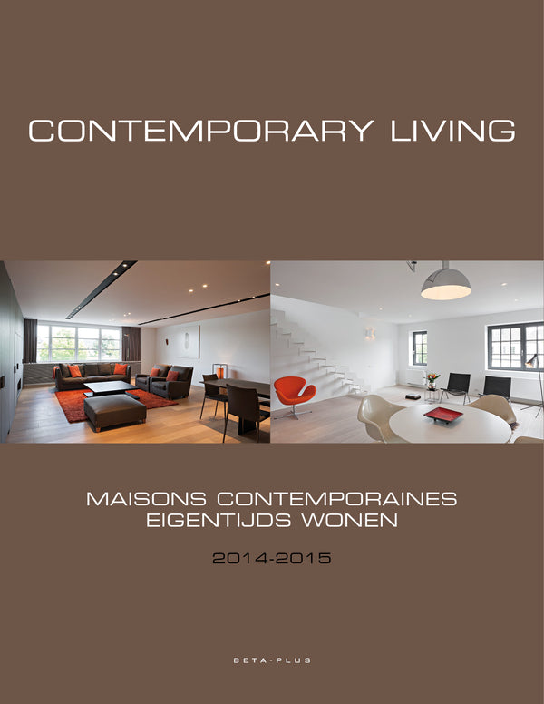 Contemporary Living Handbook 2014-2015 - digital book only