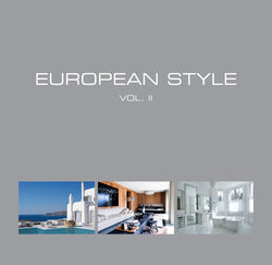 European Style VOL. II - digital book only