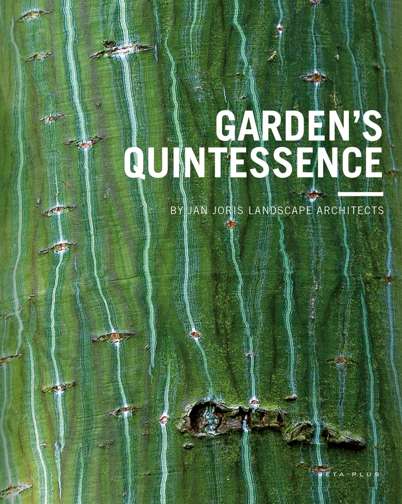 Garden's Quintessence - digital book only