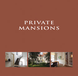 Private Mansions - digital book only