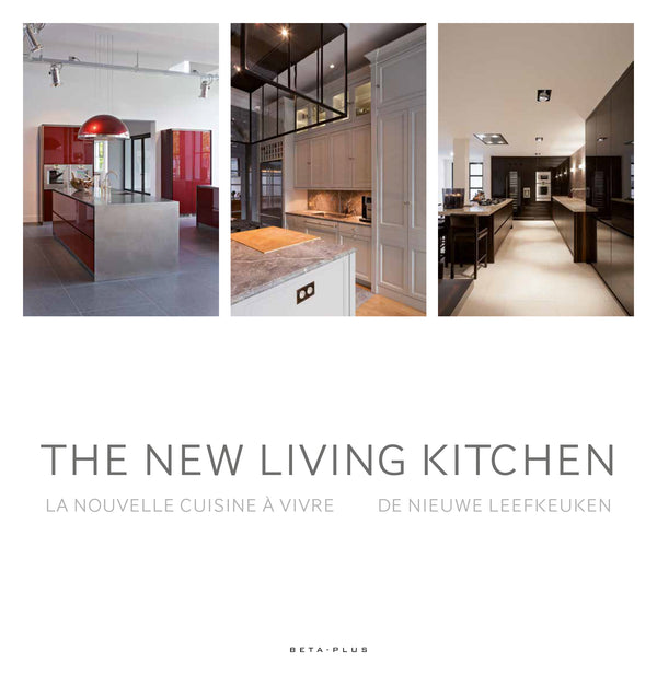 The New Living Kitchen - digital book only