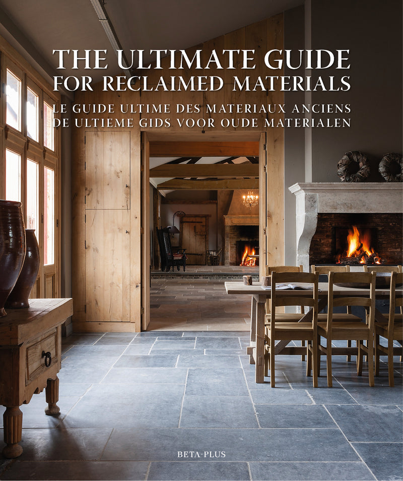 The Ultimate Guide for Reclaimed Materials (digital book only)