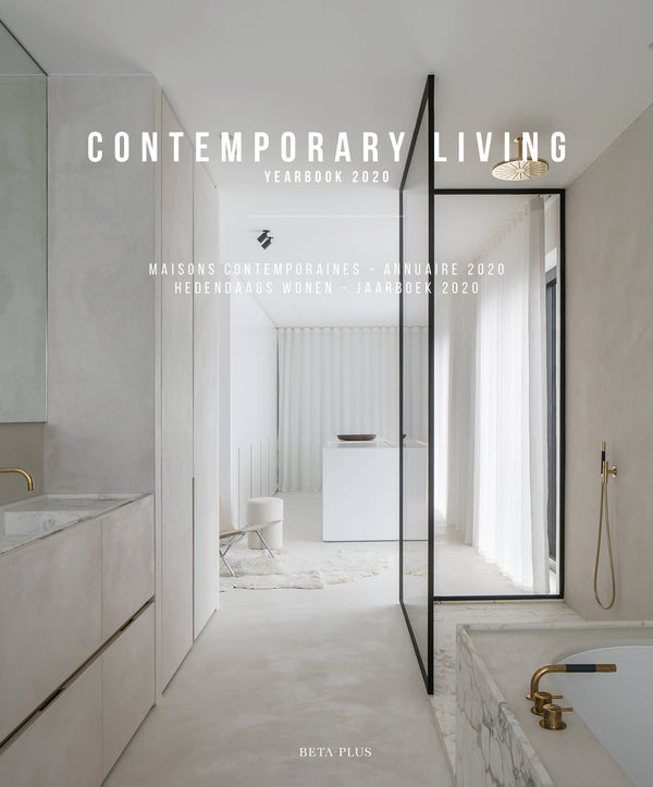 Contemporary Living - Yearbook 2020 (digital book)