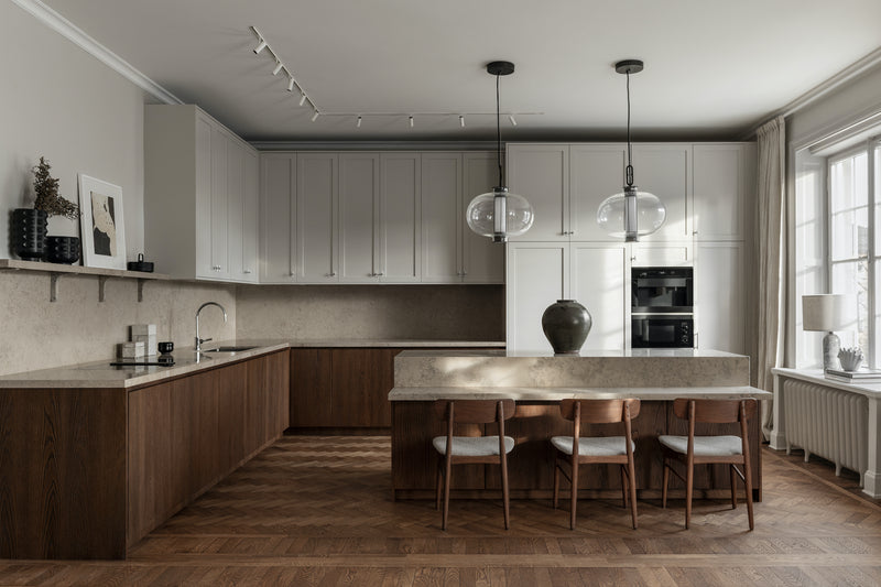 Tailor-Made Kitchens