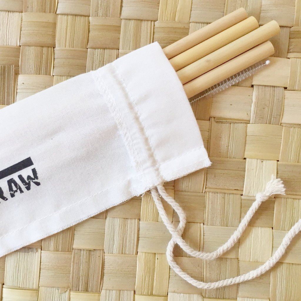 Yourstraw Picnic Pack