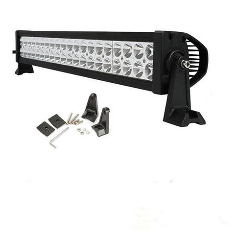120W LED Bar Light, Work Light, Off-road Light, BOAT, ATV Driving Light