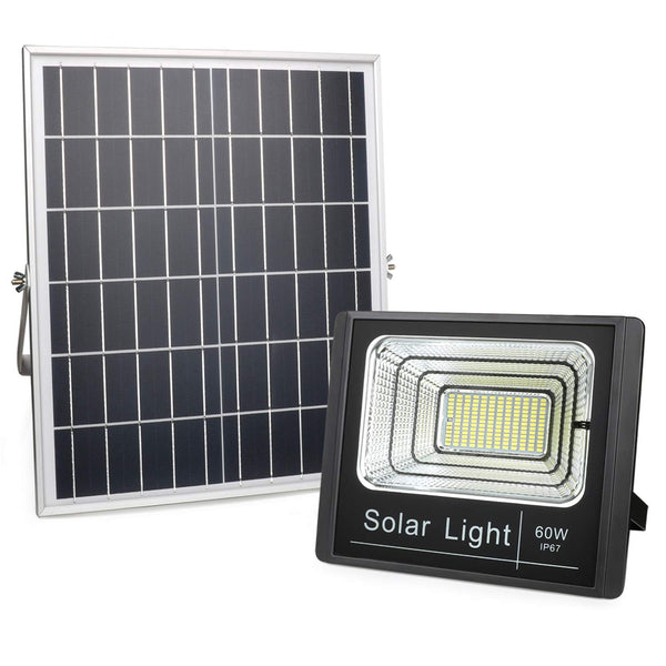 60 Watts Solar LED Floodlight