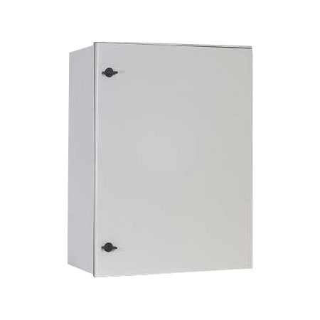 IP66 POLYESTER CABINET 400X400X200