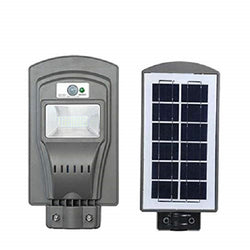 20 Watts Solar Street Light