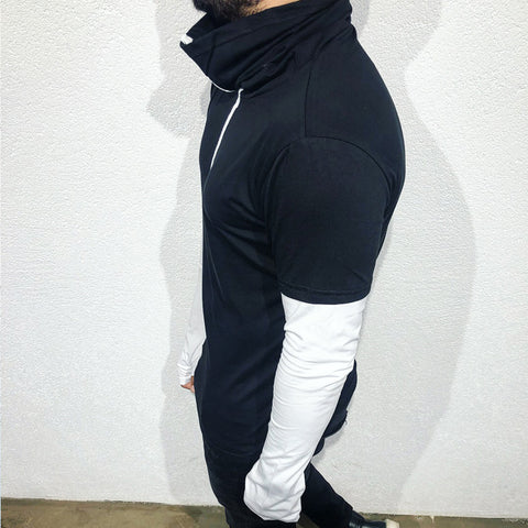 JOGGING TROUSERS - REVERSE WORLD