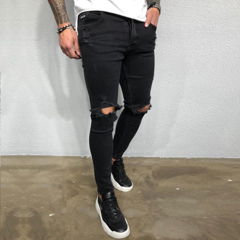 STYLISH TROUSERS - REVERSE WORLD