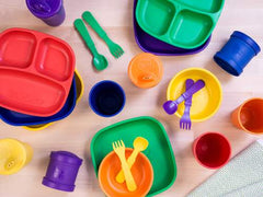 Replay Recycled Plastic Dinnerware