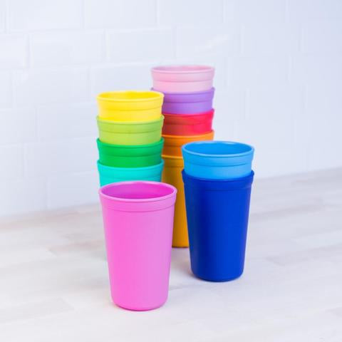 Re-Play Recycled Plastic Tumbler Cups as sold by Scarlett Tippy Toes