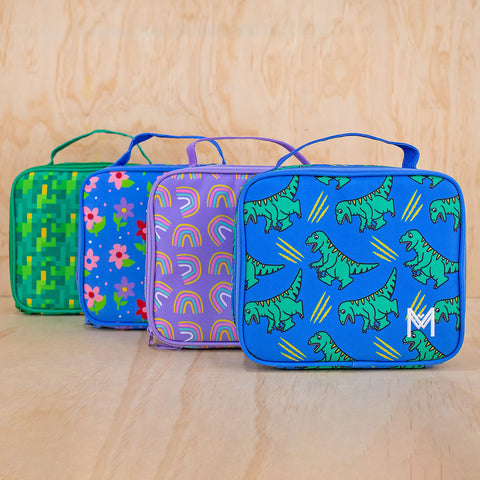 MontiiCo Medium Insulated Lunch Bags