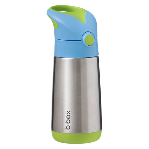 B.box Insulated Drink Bottle in Ocean Breeze