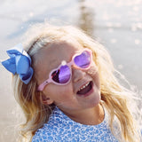 Babiators Sweethearts 'The Influencer' Polarised Sunglasses (Suitable from Birth until 5 years old)