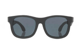 Babiators Navigator Sunglasses in Black Ops (Suitable from Birth until 5 years old)