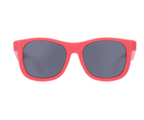 Babiators Navigator Sunglasses in Rockin' Red (Suitable from Birth until 5 years old)