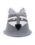 Billy Loves Audrey Raccoon Hat