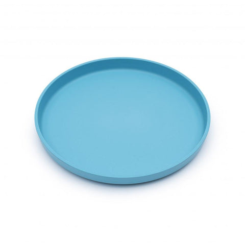 Bobo & Boo Plant Based Plate in Blue