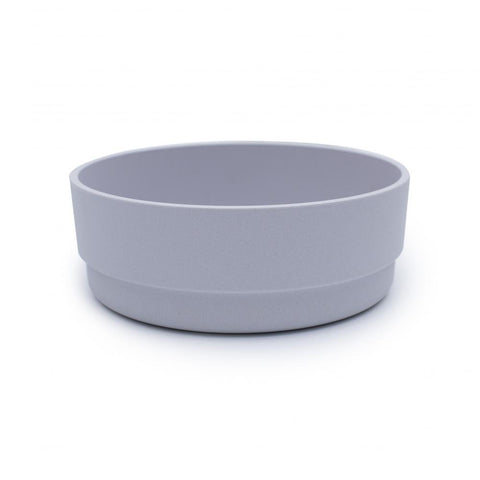 Bobo & Boo Plant Based Bowl in Grey