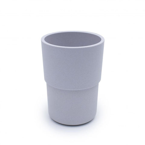 Bobo & Boo Plant Based Cup in Grey (300ml)