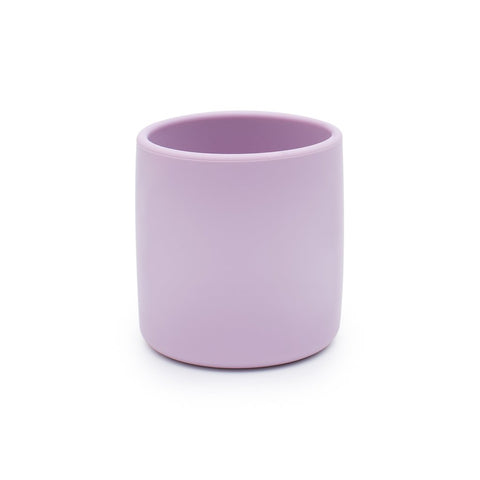 We Might be Tiny Grip Cup - Lilac