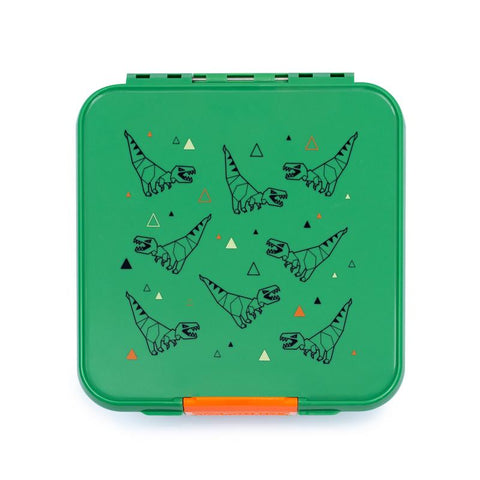 Little Lunchbox Co Bento Five - T-Rex Dinosaur