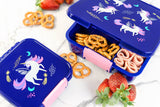 Little Lunchbox Co Bento Two - Magical Unicorn