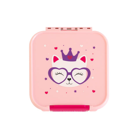Little Lunchbox Co Bento Two - Pink Kitty