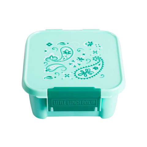 Little Lunchbox Co Bento Two - Paisley