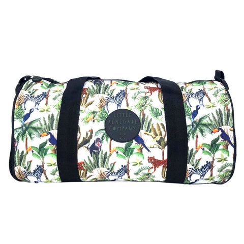 Little Renegade Company Jungle Fever Duffle Bag