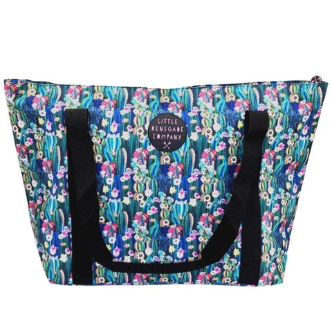 Little Renegade Company Oasis Large Nappy Bag
