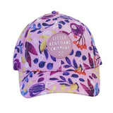 Little Renegade Company Utopia Baseball Cap (Suitable from 4 months old)
