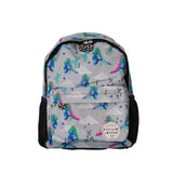 Little Renegade Company Dino-roar Dinosaur Backpack in Mini Size (Suitable for Toddler Age)