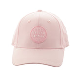 Little Renegade Company Baby Pink Rose Baseball Cap (Suitable from 4 months old)