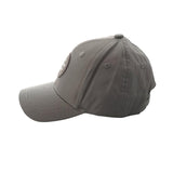 Little Renegade Company Storm Grey Baseball Cap (Suitable from 4 months old)